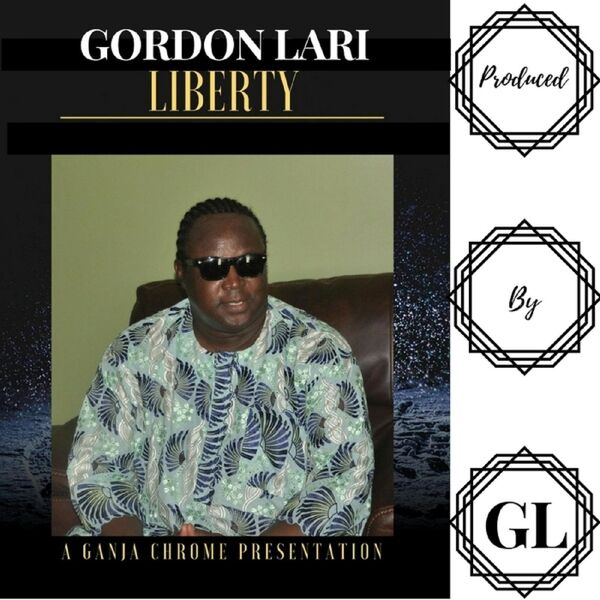 Cover art for Liberty